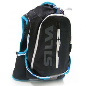 Silva Strive 10l M-L Black / Blue - Black / Blue - Taille M-L