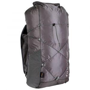 Sacs à dos Lifeventure Packable Waterproof 22l - Black - Taille One Size