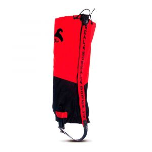 Boreal Mount Gaiter M Red - Red - Taille M