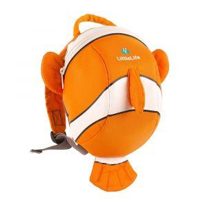 Sacs à dos Littlelife Clownfish Animal 2l