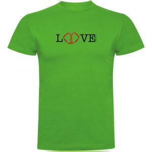 Kruskis Love S Green - Green - Taille S