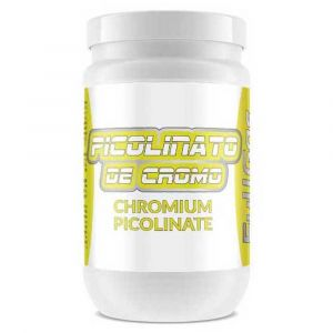 Fullgas Chromium Picolinate 60 Caps No Flavour - Taille No Flavour