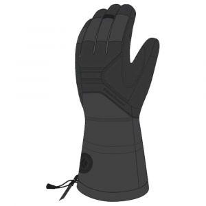 Gants Black-diamond Guide - Black - Taille XS