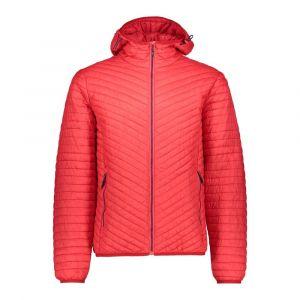 Vestes Cmp Man Fix Hood Jacket L Ferrari - Ferrari - Taille L
