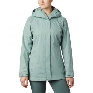 Vestes Columbia Splash A Little Ii XL Light Lichen - Light Lichen - Taille XL