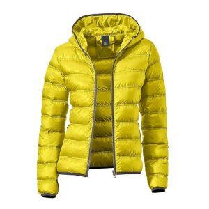1864953924a2 Doudoune femme jaune - Comparer 85 offres