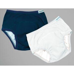 Body guard enfant : culotte coton étanche pour enfants