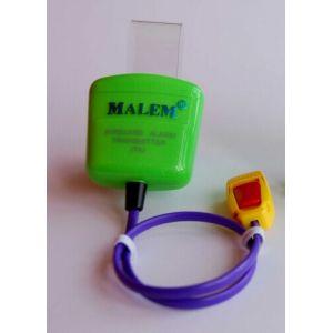 Malem Alarme pipi au lit sans fil - Uniquement le transmetteur