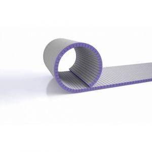 Panneau à carreler cintrable à fentes transversales JACKOBOARD Flexo 50mm - JACKON