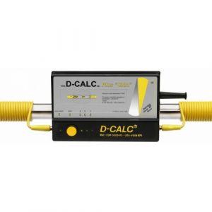 Anti-calcaire électronique D-CALC Plus (4-5 personnes maxi) - GOTTSCHALK INDUSTRIES SA