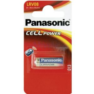 1 Panasonic LRV 08