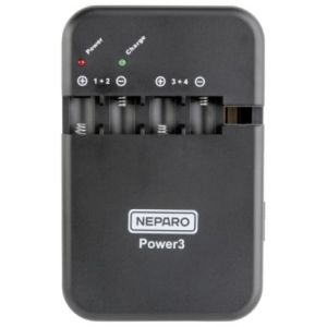 Neparo Power3 Chargeur