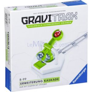 Ravensburger GraviTrax Kit d'extension cascade