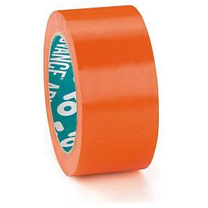 Adhésif polyéthyl?ne écologique pour orange ADVANCE 50 mm x 33 m