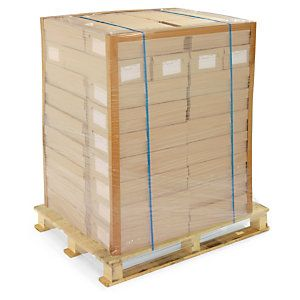 Corni?re carton brune 120x100x100x4 mm