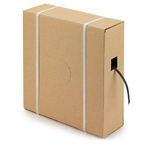 Boîte distributrice de feuillard supplémentaire