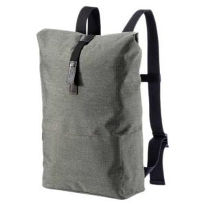 Sacs à dos Brooks-england Pickwick Tex Nylon 26l - Grey - Taille One Size
