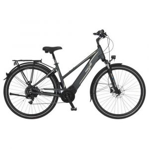Fischer Bikes Viator 5.0i One Size Matte Grey - Matte Grey - Taille One Size