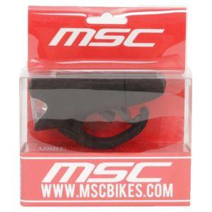 Lumière pour vélo Msc Light 70 Lumens 750 Mah - Taille 70 Lumens / 750 mAh