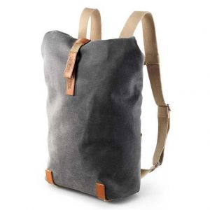 Sacs à dos Brooks-england Pickwick Small 13l - Grey - Taille S
