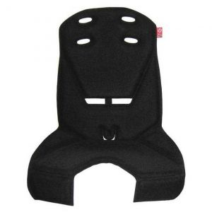Accessoires Hamax Pad - Black / For Smiley / Siesta - Taille One Size