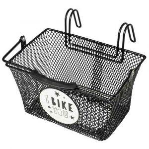 Panier Basil Tivoli 10l One Size Black - Black - Taille One Size