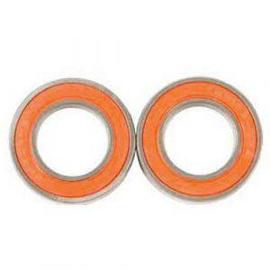 Moyeux Zipp Bearing Kit Rear 30/60 61803 - Taille 2 Units