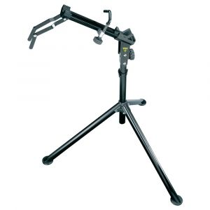 Pieds d'atelier Topeak Prepstand Pro - Gray - Taille One Size