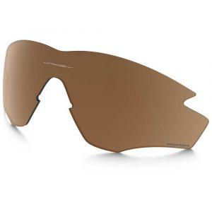 Pièces détachées Oakley M2 Frame - Prizm Tungsten - Taille One Size