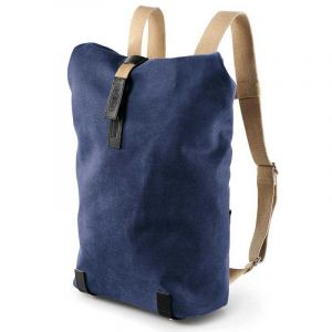 Sacs à dos Brooks-england Pickwick Small 13l - Dark Blue - Taille S