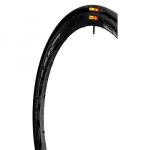Mavic Cosmic Cxr80 Tubular Front 700 - 28 Inches Black - Black - Taille 700 - 28 Pouces