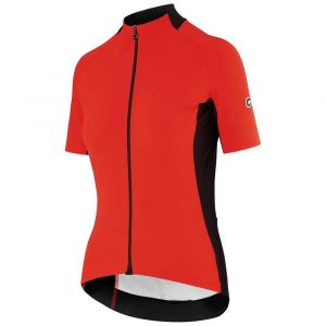 Maillots Assos Laalalai Evo - National Red - Taille S