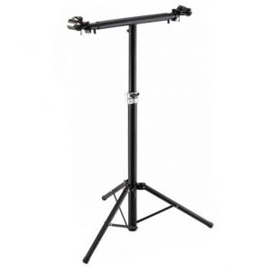 Pieds d'atelier Msc Workshop Repair Stand 2 Bikes - Taille One Size