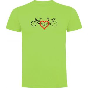 Kruskis Love M Light Green - Light Green - Taille M