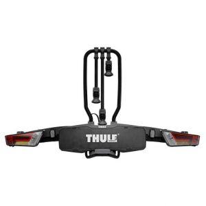 Porte-vélos Thule Easyfold Xt 3 - Black - Taille One Size