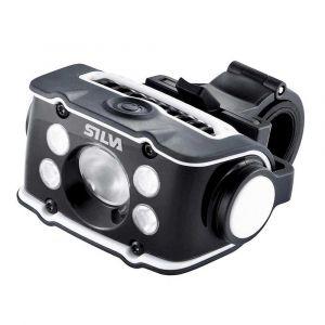 Lumière pour vélo Silva Singletrack Bike Light - Black / White - Taille 1030 Lumens