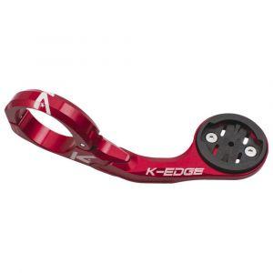 Supports K-edge Garmin Pro Xl Mount 31.8 Mm One Size Red Anodize - Red Anodize - Taille One Size