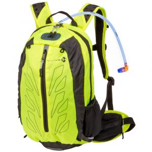 M-wave Rough Ride 2+15l One Size Yellow - Yellow - Taille One Size
