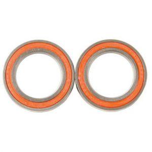 Moyeux Zipp Bearing Kit Front 30/60 61803 - Taille 2 Units