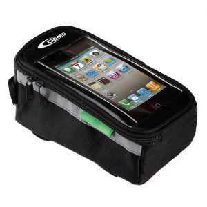Housses et étuis Ges Tool & Phone Bag - Black - Taille One Size