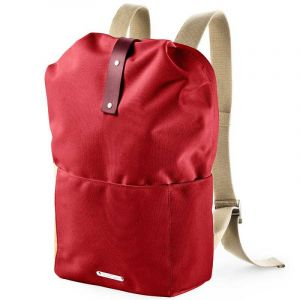 Sacs à dos Brooks-england Dalston Medium Knapsack 20l - Red - Taille One Size