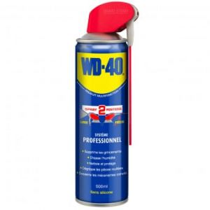Nettoyage & entretien WD-40 Multifonction 500 ml