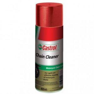 Sprays d'entretien Chain Cleaner 400 ml
