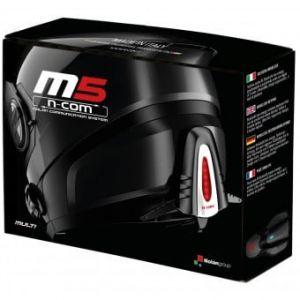 Communication Kit Bluetooth M5 Universel Solo