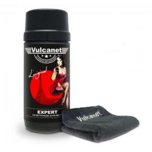 Nettoyage & entretien Vulcanet 80 Lingettes