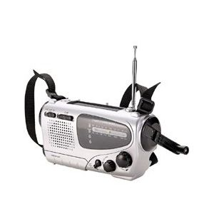 RADIO AM FM  LAMPE CLIP SONIC