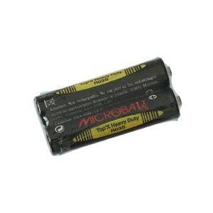 PILE 1 5V 0% MERCURE METAL - 2 PCS