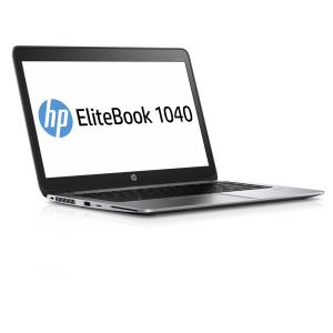 HP EliteBook Folio 1040 G1 - Windows 10