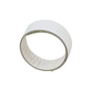 4715-02 - Ruban magnétique, (L)35 mm x (l)5m, blanc