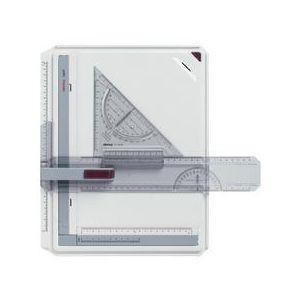S0213910 - Planche à dessin Rapid, format A3, en plastique anti-choc